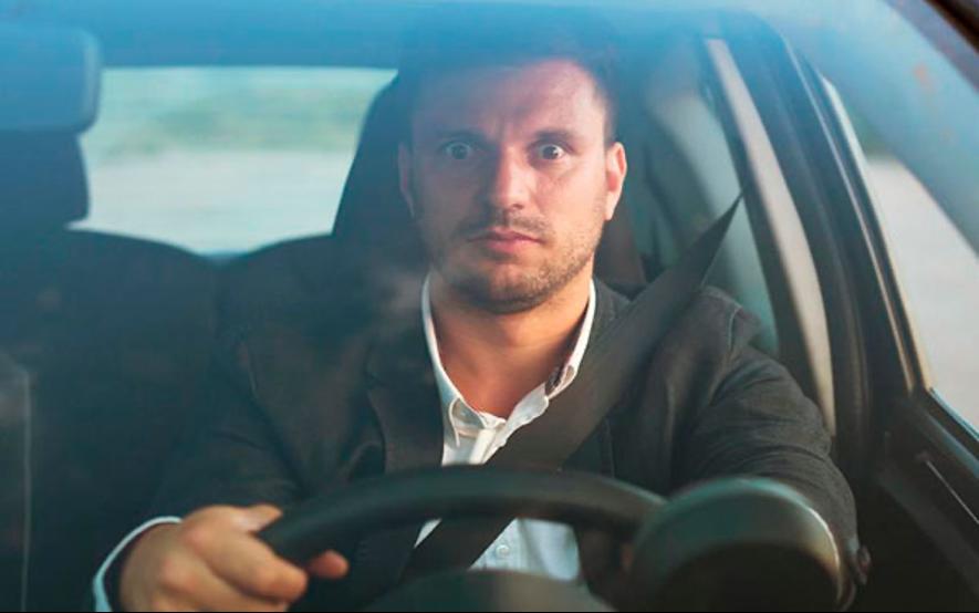 perder miedo a conducir